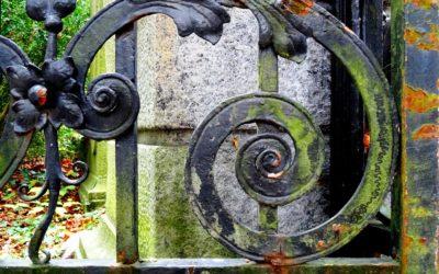 Vernice antiruggine: Impara come verniciare il tuo cancello